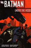 Batman: Under the Hood Volume 2