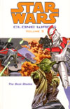 Star Wars: Clone Wars Volume 5 – The Best Blades