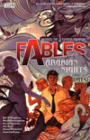 Fables 7: Arabian Nights (and Days)