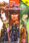 Four Constables, The: Volume 5