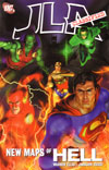 JLA Classified: New Maps of Hell