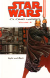 Star Wars: Clone Wars Volume 4 – Light and Dark