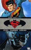 Superman/Batman 4: Vengeance