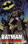 Batman: City of Crime