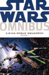Star Wars: Omnibus – X-Wing Rogue Squadron Volume 1