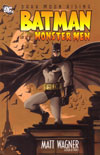 Batman: Monster Men