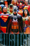 Justice Volume 1