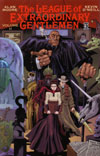 League of Extraordinary Gentlemen, The: Volume 2