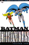 Batman: Chronicles Volume 2