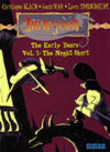 Dungeon: The Early Years Volume 1 – The Night Shirt