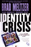 Identity Crisis – paperback