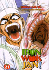 Iron Wok Jan Volume 21