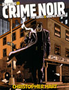 Drawing Crime Noir for Comics and Graphic Novels