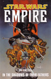 Star Wars: Empire Volume 6 – In the Shadows of their Fathers