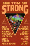 Tom Strong Book 6