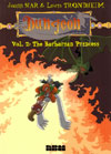 Dungeon: Zenith Volume 2 – The Barbarian Princess