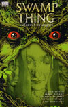 Swamp Thing Volume 1 Book 9: Infernal Triangles