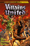 Countdown to Infinite Crisis: Villains United