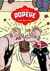 Popeye Volume 1: I Yam What I Yam