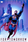 Superman: For Tomorrow Volume 2 (paperback)