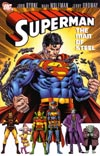Superman: The Man of Steel Volume 5