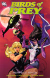 Birds of Prey: Perfect Pitch