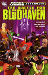 Battle for Blüdhaven, The