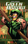 Green Arrow 8: Crawling Through the Wreckage
