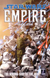Star Wars: Empire Volume 7 – The Wrong Side of the War