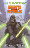 Star Wars: Knights of the Old Republic Volume 1 – Commencement