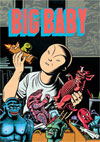 Big Baby - cover