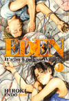 Eden: It's an Endless World Volume 1