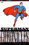 Superman Chronicles Volume 2, The
