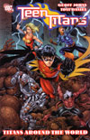 Teen Titans: Titans Around the World