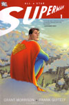 All-Star Superman Volume 1