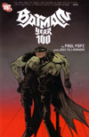Batman: Year 100 - cover