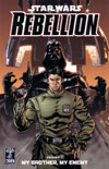 Star Wars: Rebellion Volume 1 – My Brother, My Enemy