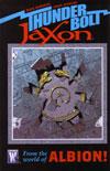 Thunderbolt Jaxon