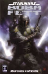 Star Wars: Boba Fett – Man with a Mission