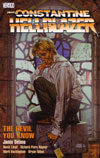 John Constantine, Hellblazer: The Devil You Know