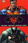 Superman/Batman: Enemies Among Us