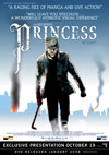 Princess movie and competition