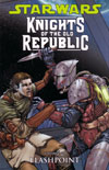 Star Wars: Knights of the Old Republic Volume 2 – Flashpoint