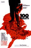 100 Bullets Volume 11: Once Upon a Crime