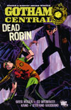 Gotham Central 5: Dead Robin