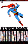 The Superman Chronicles Volume 3