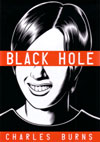 Black Hole - cover