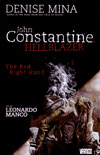 John Constantine, Hellblazer: The Red Right Hand
