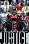 Justice Volume 3