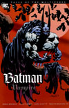 Tales of the Multiverse: Batman – Vampire